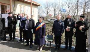 Simpozionul omagial Alexei Mateevicide la Muzeul Naţional de Literatură Chişinău discurs