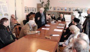 Simpozionul omagial Alexei Mateevicide la Muzeul Naţional de Literatură Chişinău simpozion omagial