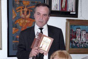 Constantin Oancă poet din Tecuci