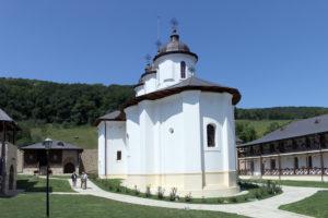 Mănăstirea Răchitoasa