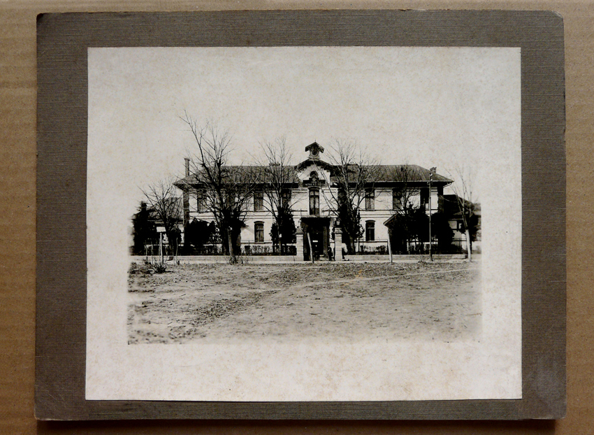 Fotografie din cadrul Expozitiei Tecuciul in vaderi