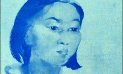 Portret de fata de Clara Cantemir