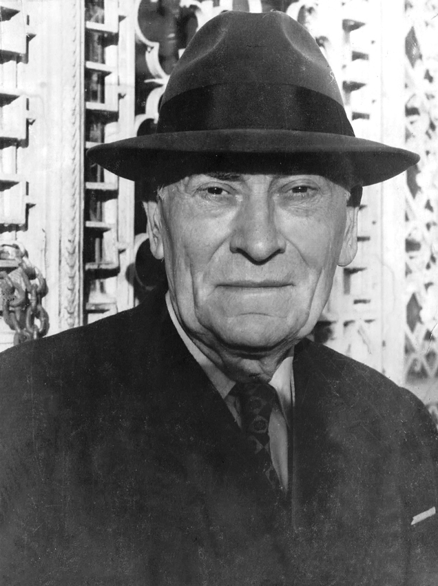 Prof. Constantin Solomon