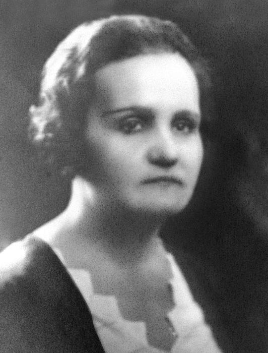 Prof. Maria Vartic