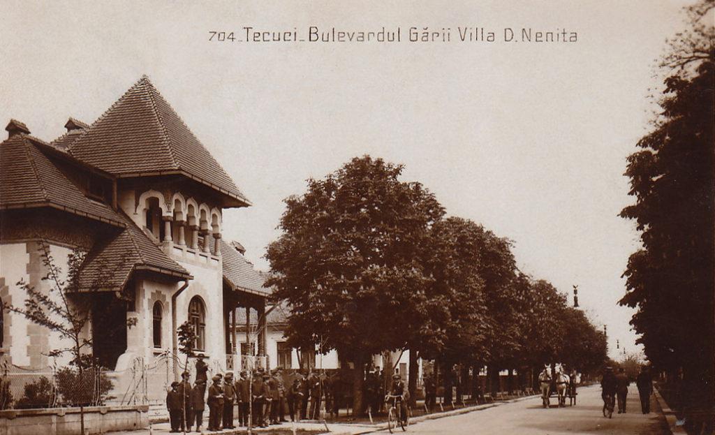 Imagini pentru vila Nenita