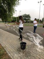 "Turul Europei cu echipa Euroscola de la Colegiul Național ""Spiru Haret"" Tecuci 5"