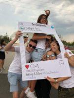 "Turul Europei cu echipa Euroscola de la Colegiul Național ""Spiru Haret"" Tecuci 7"