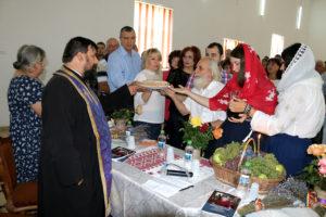 La Umbrăreşti o reuşită activitate de promovare a localităţii - 2
