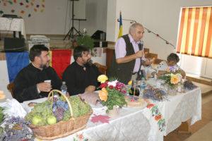 La Umbrăreşti o reuşită activitate de promovare a localităţii - 3