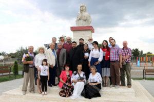 La Umbrăreşti o reuşită activitate de promovare a localităţii - 7