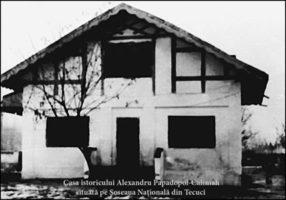 Casa lui APC 2