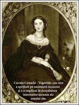 Cocuta Conachi Vogoride 2