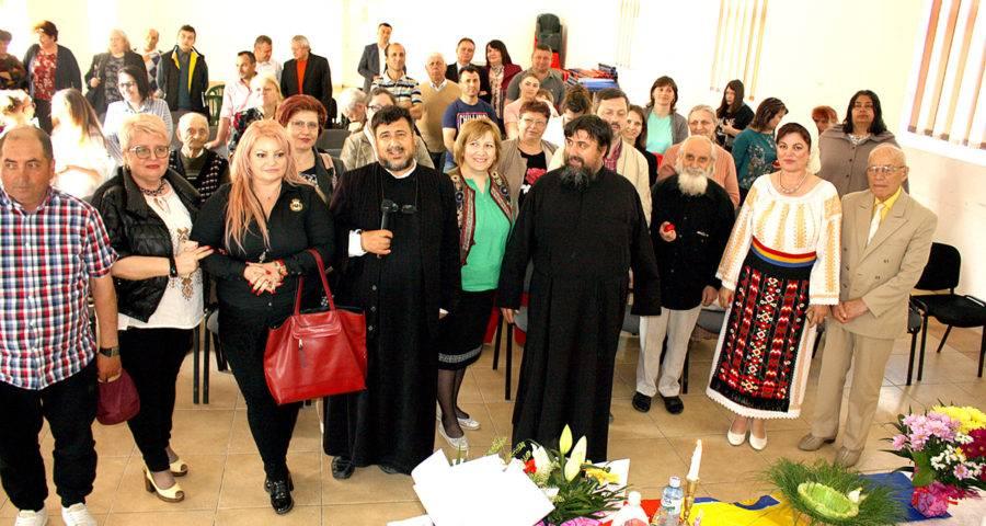 Anul omagial al satului romanesc la Umbraresti 0