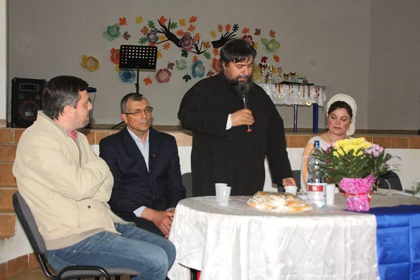 Anul omagial al satului romanesc la Umbraresti 5