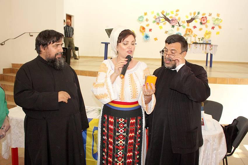 Anul omagial al satului romanesc la Umbraresti 7