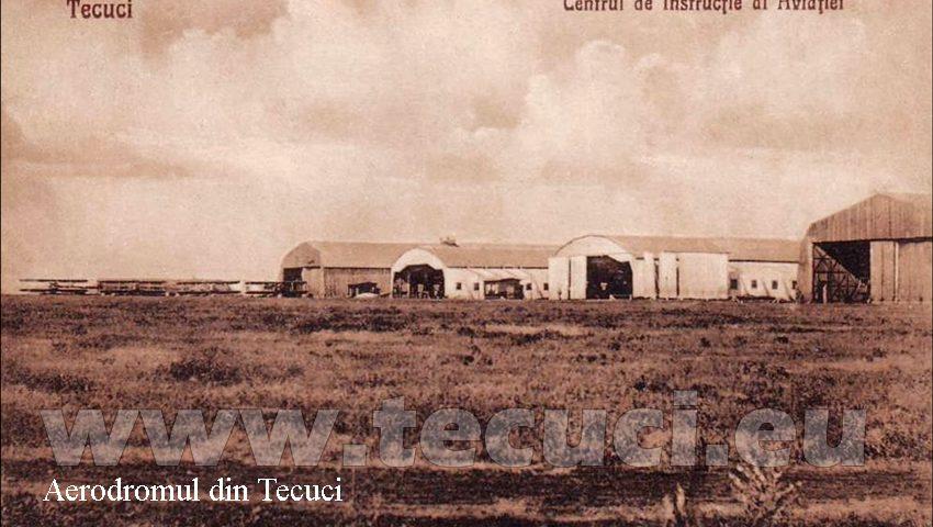 80 de ani de la descinderea refugiaților polonezi în orașul Tecuci