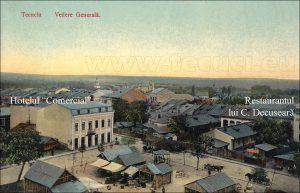 Hotelul Comercial din Tecuci 4