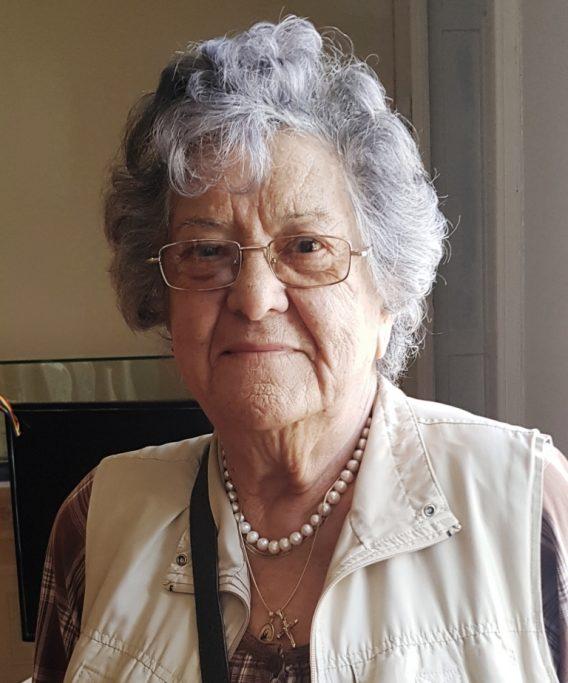 Prof. univ. Aglaia Gugui
