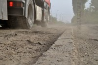 Imaginea zilei: Tecuciul oraş occidental (20)