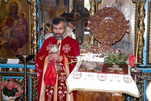 "Bicentenarul Bisericii ""Sf. Nicolae"" din Corod - 2"