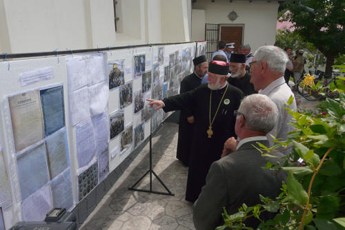 "Bicentenarul Bisericii ""Sf. Nicolae"" din Corod - 4"