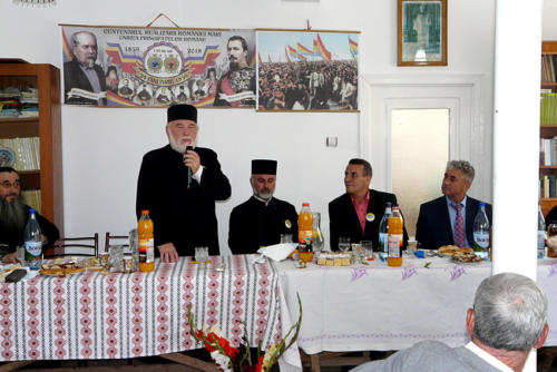 "Bicentenarul Bisericii ""Sf. Nicolae"" din Corod - 5"