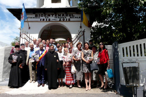 "Bicentenarul Bisericii ""Sf. Nicolae"" din Corod - 6"
